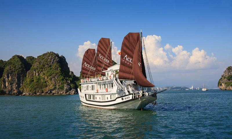 Aclass Legend Cruise – Heritage Discovery – 2 Days/1 ...